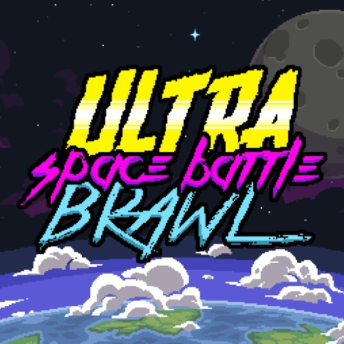 precio actual de Ultra Space Battle Brawl en la eshop
