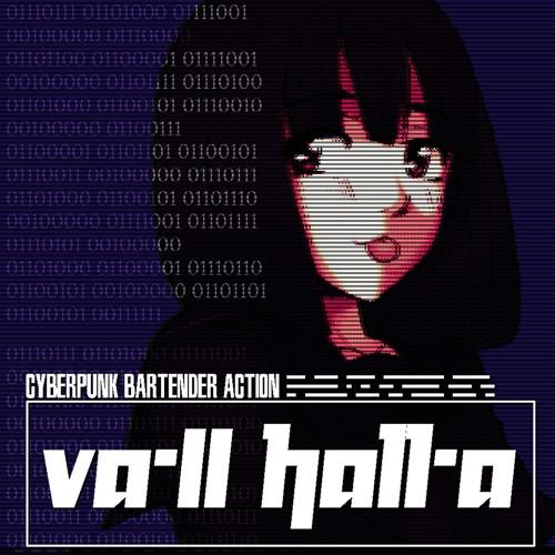 precio actual de VA-11 Hall-A: Cyberpunk Bartender Action en la eshop