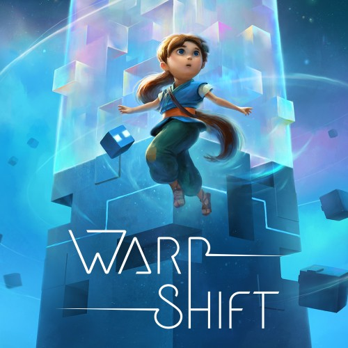precio actual de Warp Shift en la eshop