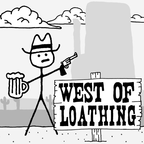 precio actual de West of Loathing en la eshop