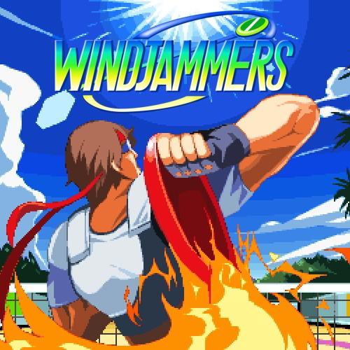 precio actual de Windjammers en la eshop