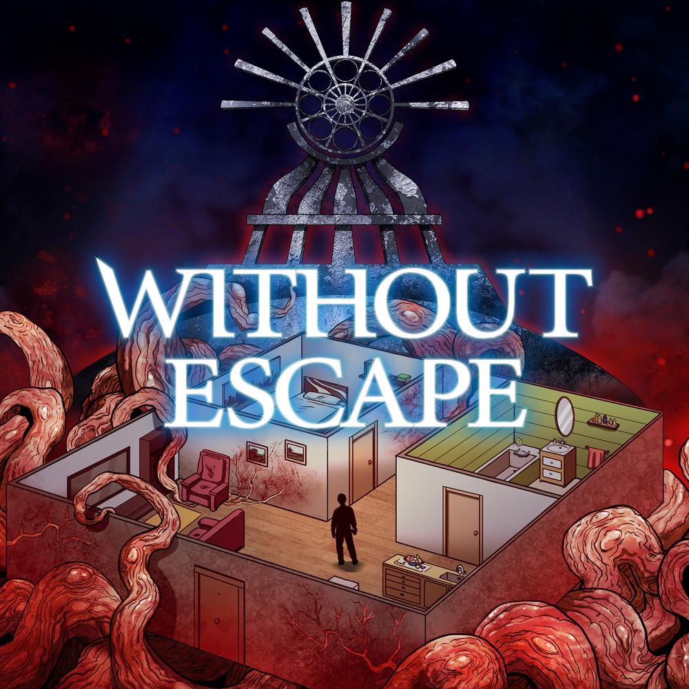 precio actual de Without Escape en la eshop
