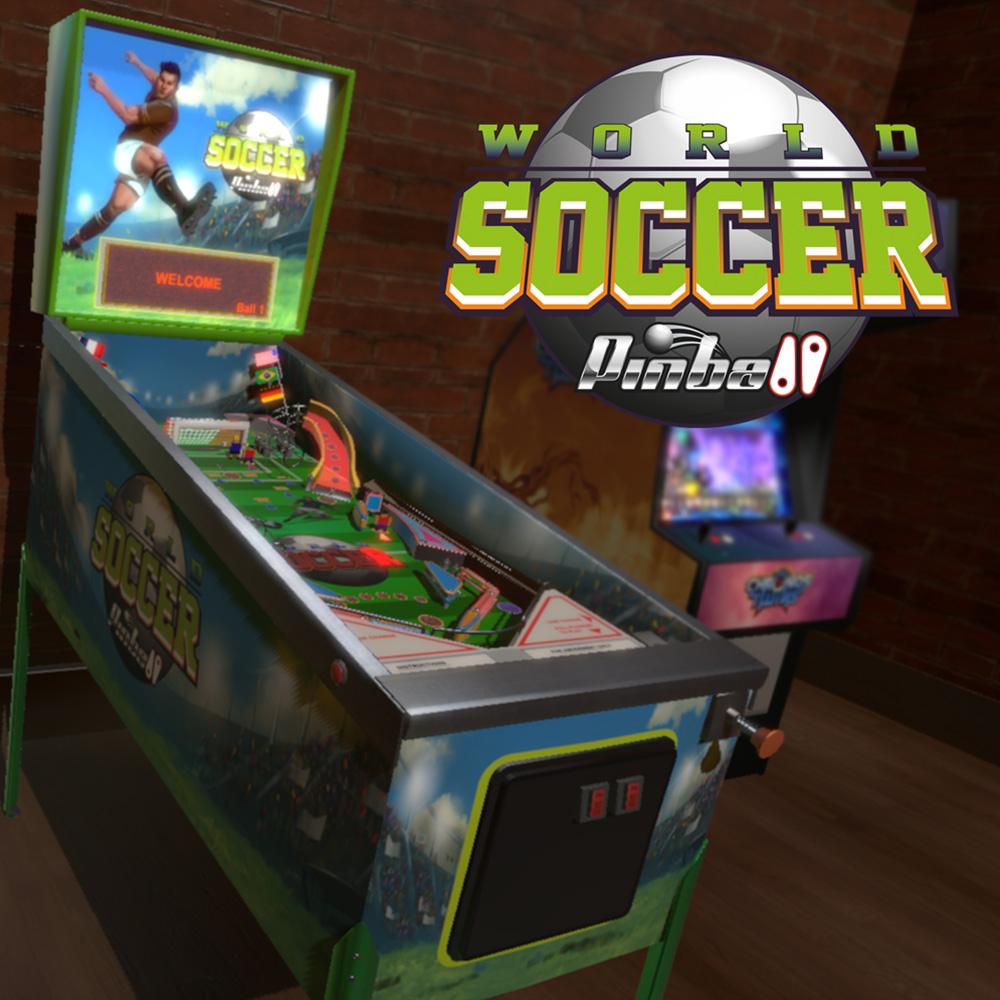 precio actual de World Soccer Pinball en la eshop