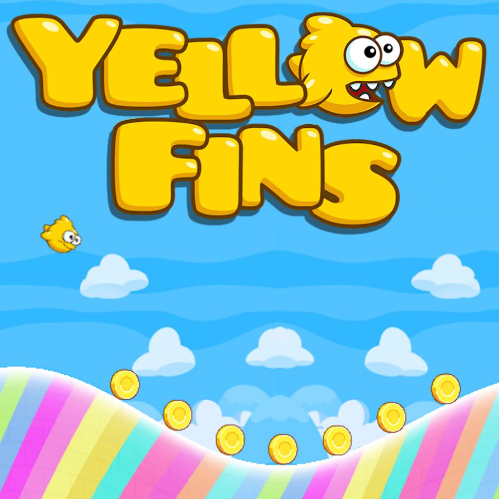 precio actual de Yellow Fins en la eshop