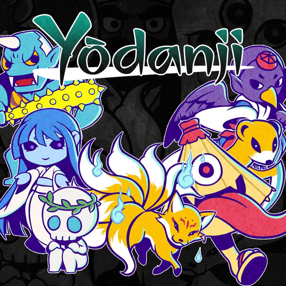 precio actual de Yōdanji en la eshop