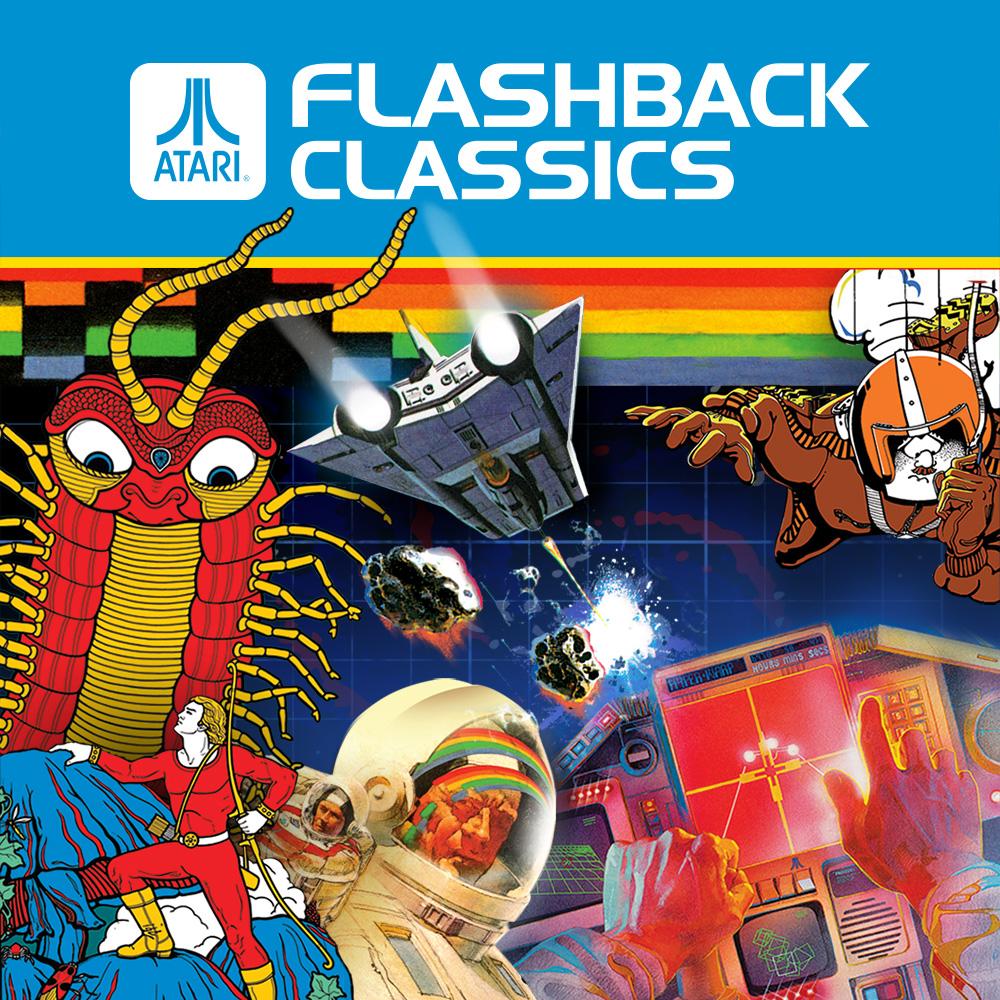precio actual de Atari Flashback Classics en la eshop