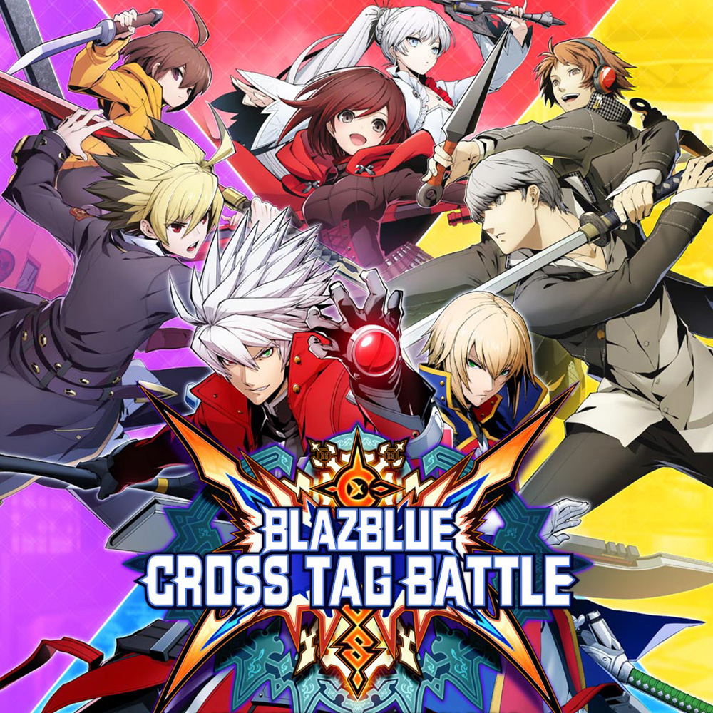 precio actual de BLAZBLUE CROSS TAG BATTLE en la eshop