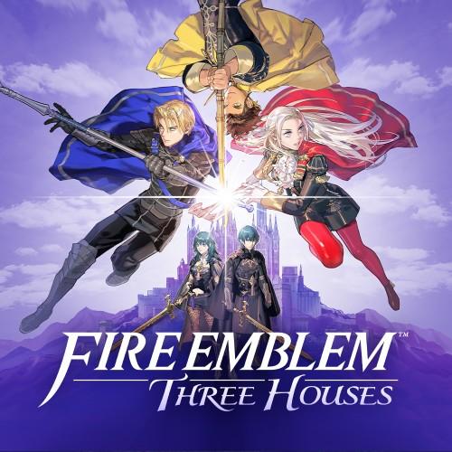 precio actual de Fire Emblem: Three Houses en la eshop