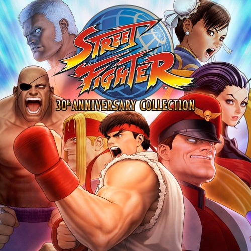 precio actual de Street Fighter™ 30th Anniversary Collection en la eshop