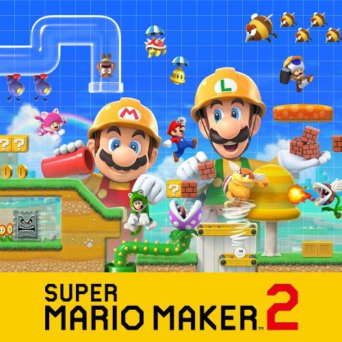 precio actual de Super Mario Maker 2 en la eshop
