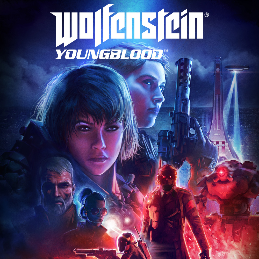 precio actual de Wolfenstein®: Youngblood™ Standard Edition en la eshop
