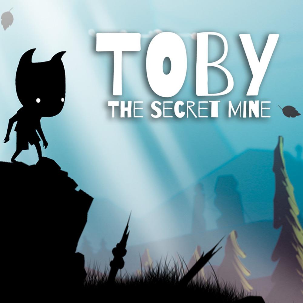 precio actual de Toby: The Secret Mine en la eshop