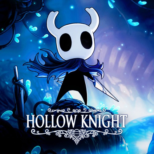 precio actual de Hollow Knight en la eshop