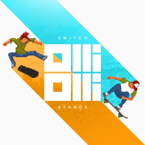 precio actual de OlliOlli: Switch Stance en la eshop